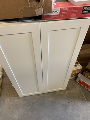 New kitchen cabinets for Sale in Pepperell, MA