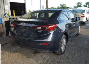 Mazda 3 2016 parts only for Sale in Hialeah, FL
