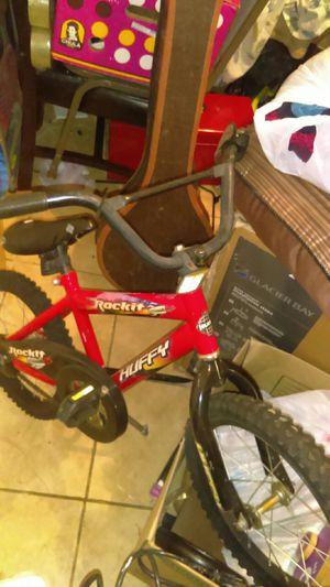 Rockit Huffy kids bike for Sale in Dallas, TX
