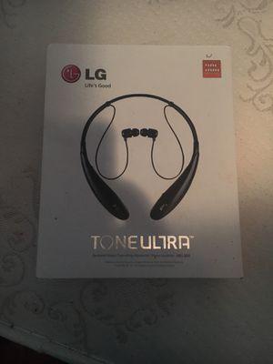 LG Bluetooth Headphones for Sale in Washington, DC