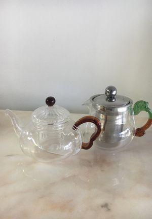 Tea pot for Sale in Los Angeles, CA