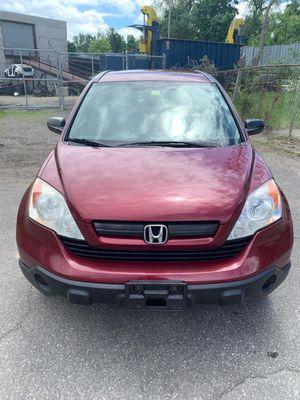 2009 Honda CRV for Sale in Lawrence, MA