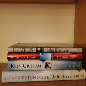 Books by John Grisham for Sale in Hanover, PA