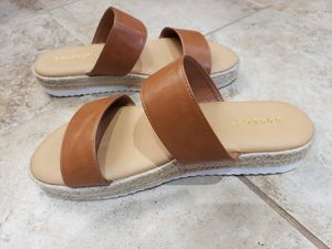 New Bamboo Ladies Sandals for Sale for Sale in Columbia, SC