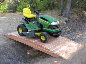 Riding lawn mower for Sale in Stockbridge, GA