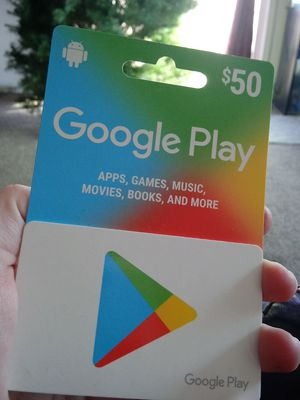 Google play for Sale in Bakersfield, CA