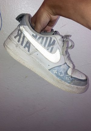 Air Force white nike for Sale in Garland, TX