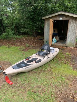 Bonafide RS117 kayak for Sale in Smithfield, NC