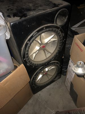 Speakers for Sale in Dinuba, CA