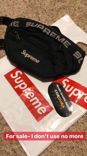 Supreme Waist Bag for Sale in Lynnwood, WA