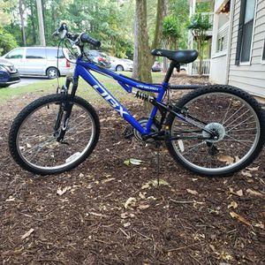"24"" DBX Vanquish Mountain Bike for Sale in Sandy Springs, GA"