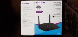 Netgear AC1600 for Sale in Reedley, CA