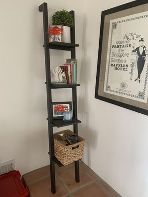 IKEA ladder book shelf for Sale in Redondo Beach, CA