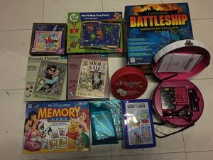 Games/ puzzles for Sale in Nottingham, MD