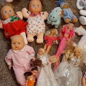 Antique Dolls / Toys for Sale in Ringgold, GA