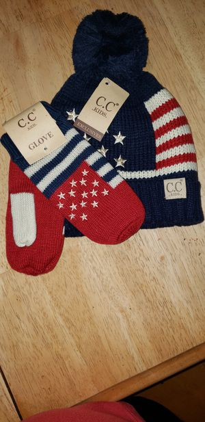 CC Kid's 2 piece America Set for Sale in Rockland, MA