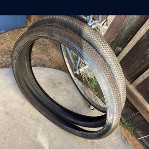 29er Starflight Bicycle Tires Set Of 2 for Sale in Lakeside, CA