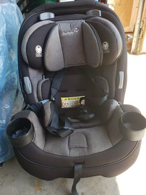 Safety 1st 3 in 1 car seat for Sale in Arlington, TX