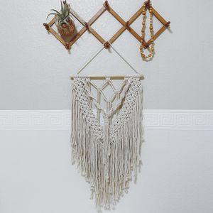 Macrame Wall Hanging Boho Decor for Sale in Round Rock, TX