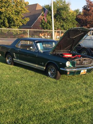 1966 FORD MUSTANG for Sale in Santaquin, UT