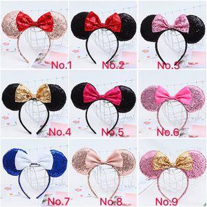 Minnie Mouse ears headband Sparkle shim for Sale in Laguna Beach, CA