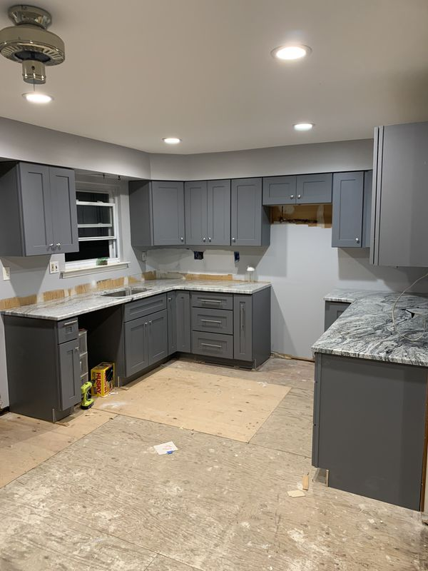 10x10 Kitchen Cabinets: SALESALE ONLY BRAND NEW 10X10 KITCHEN CABINETS AND GRANITE