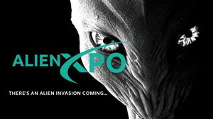 Tickets - AlienXPO - Convention Center for Sale in Knoxville, TN