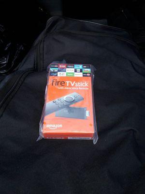Amazon fire stick for Sale in Newport News, VA