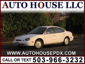 1999 Ford Taurus for Sale in Portland, OR