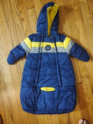 Baby Rain Jacket 3-6m NEVER USED for Sale in Virginia Beach, VA