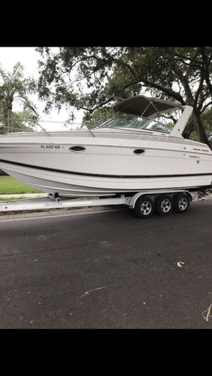 Formula 28 foot for Sale in Lutz, FL
