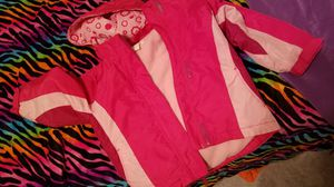 Girls 3T winter Jacket with fleece lining for Sale in Manassas, VA