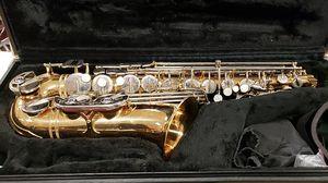 Jupiter Capital Edition Alto Saxophone J42202 for Sale in Newington, CT