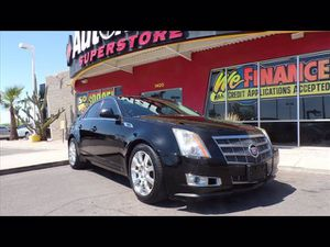 2008 Cadillac CTS for Sale in Chandler, AZ