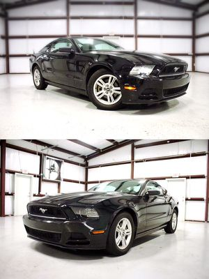 2013 Ford Mustang V6 (Great Condition) for Sale in Bellaire, TX