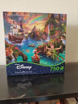 Disney Puzzle for Sale in Cheyenne, WY