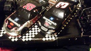 Race,Race, 2 NASCAR remote control car, #29 & #3. Yes they both work real good. $40 ro better offer for Sale in Charlotte, NC