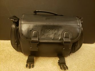 Sony camera bag for Sale in Lynnwood,  WA
