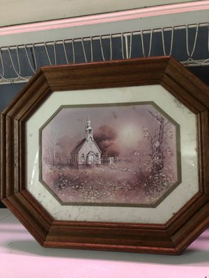 Church picture for Sale in Rantoul, IL