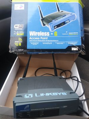 Wifi router for Sale in NEW CARROLLTN, MD