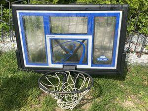 Basketball hoop for Sale in Passaic, NJ
