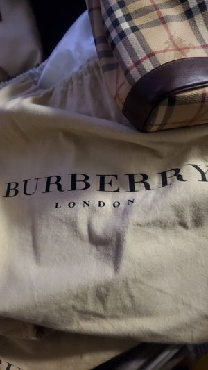 Burberry backpack large for Sale in San Diego, CA