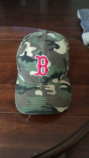 Boston red sox cap for Sale in Worcester, MA