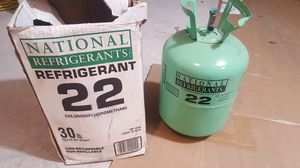 R22 Freon for Sale in Ferris, TX