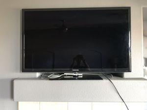 """Samsung 60"""" LED. 1080p for Sale in Henderson, NV"""