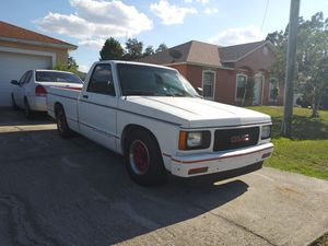 91 Gmc Sonoma for Sale in Kissimmee, FL