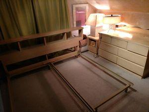 Mid-Century Modern BEDROOM SET for Sale in Portland, OR