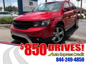 2017 Dodge Journey for Sale in Plantation, FL