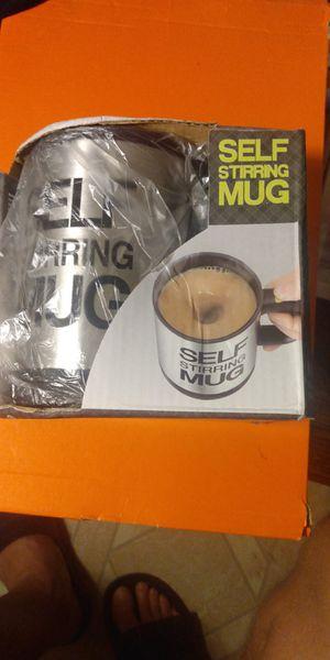 Self stirring mug for Sale in San Diego, CA
