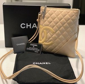 Chanel Crossbody Bag for Sale in Washington, DC